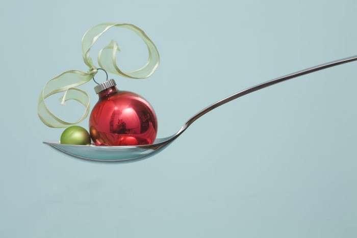 Как не поправиться на праздники: 10 советов, которые помогут пережить январь без лишних килограммов