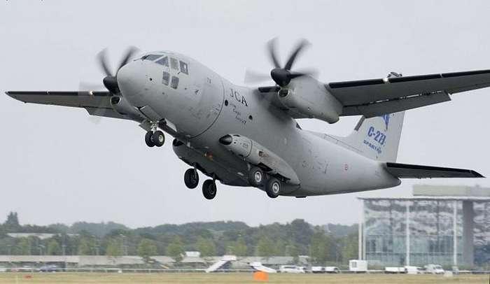 «Ильюшино чудо» расправляет крылья: Ил-112 взлетит даже с грунта