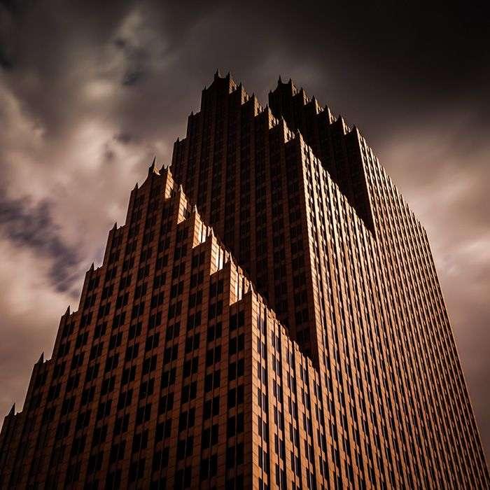 Необычные здания (30 фото)
