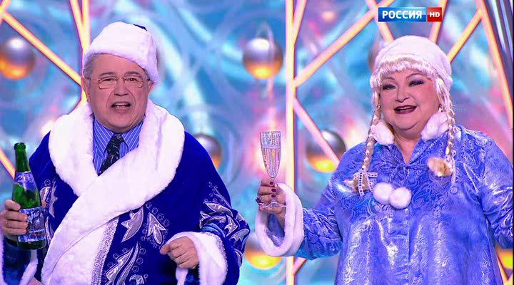 Чуда больше не покажут: Анастасия Миронова о том, как телевидение украло у страны Новый год