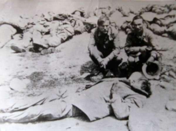Самые большие потери за один бой в Афганистане. 1984 г.