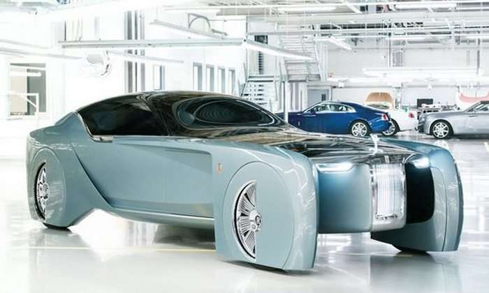 12 невероятных автомобилей автомобилей из прошлого и будущего