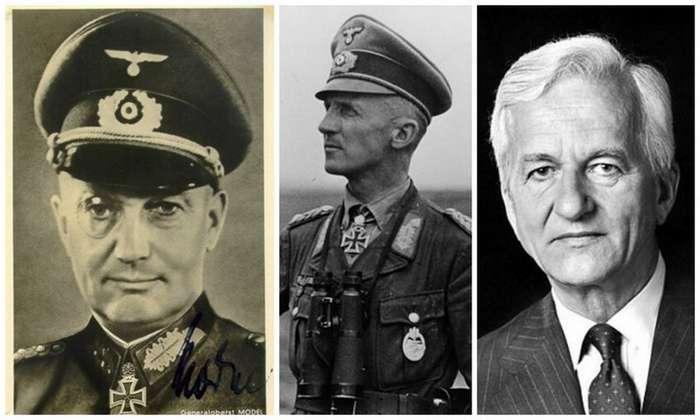 Потомки генсеков и политиков из прошлого России