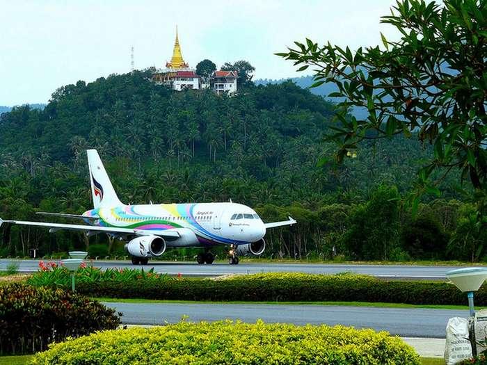 Как уехать жить в Таиланд?
