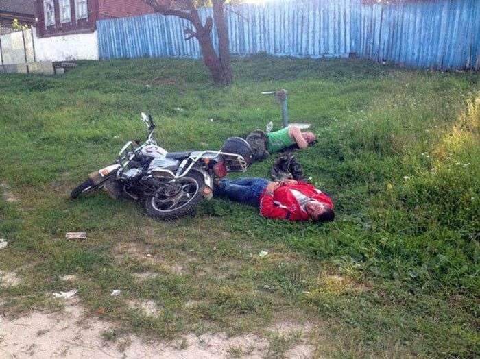Мужчины любят отрываться (59 фото)