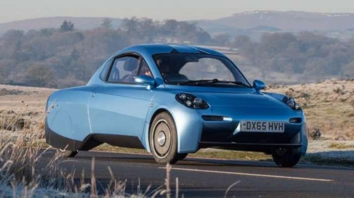 7 самых перспективных водородных автомобилей, которым предрекают большое будущее