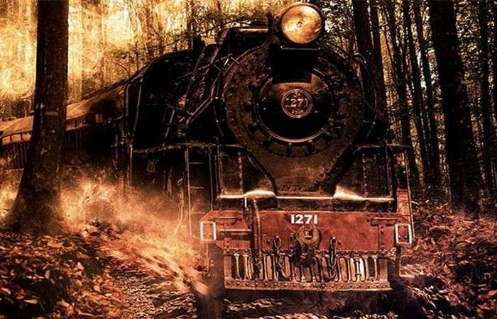 12 любопытных железнодорожных фактов, которые будут интересны всем