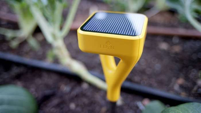 Итоги 2016 года: лучшие гаджеты для сада и огорода за двенадцать месяцев