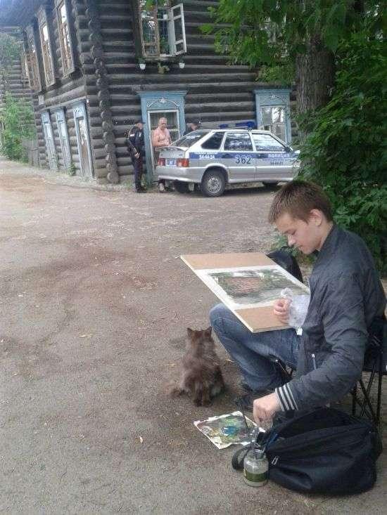 Подборка прикольных фото №1556 (105 фото)