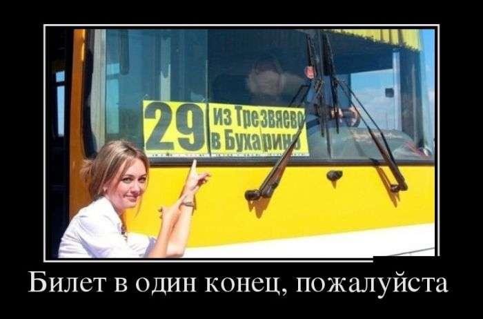 Демотиваторы №1556 (30 фото)