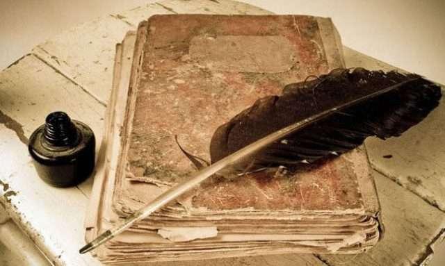 Почерк на зависть: как умели писать наши бабушки и мамы