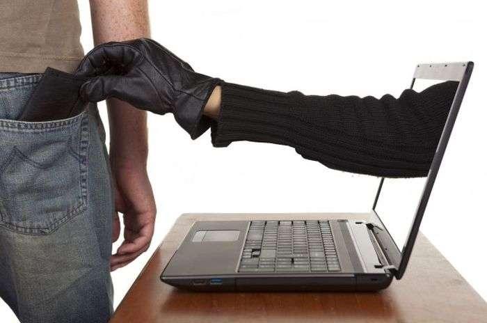 Заработок известных киберпопрошаек России (3 фото)