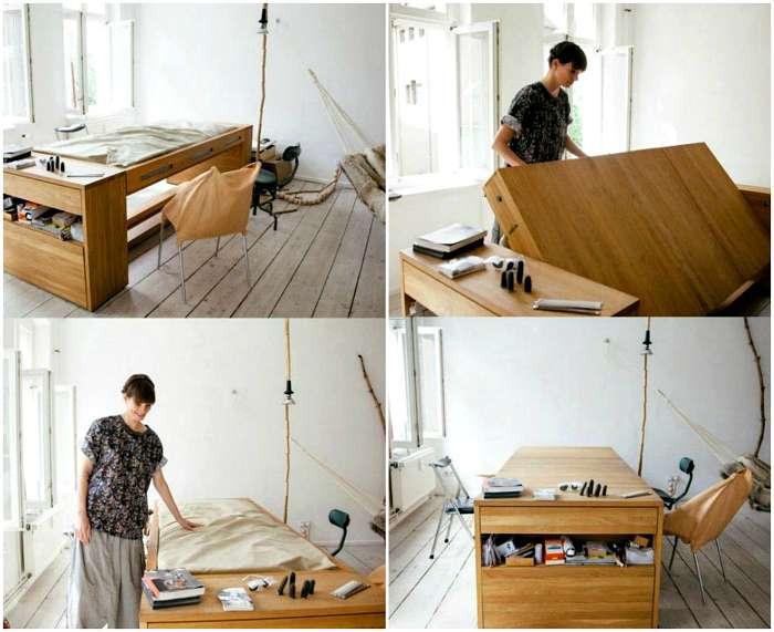 17 лучших примеров эргономичной мебели для любителей комфорта и свободного пространства