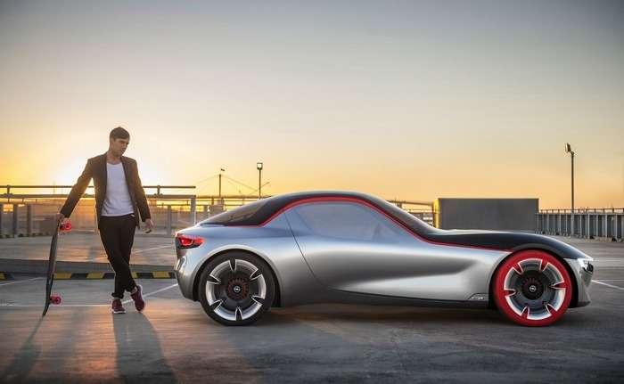 9 невероятных автомобильных концептов, которые появятся на дорогах в 2017 году
