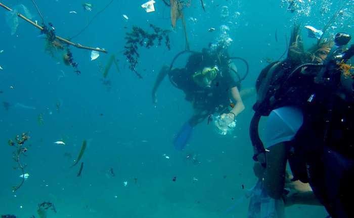 8 поразительных фактов о глубинной части океана, которые стали известны совсем недавно