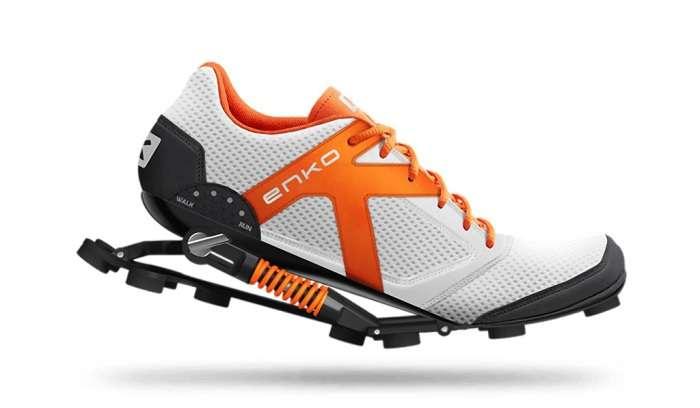 9 оригинальных моделей кроссовок, которые выведут занятия спортом на совершенно новый уровень