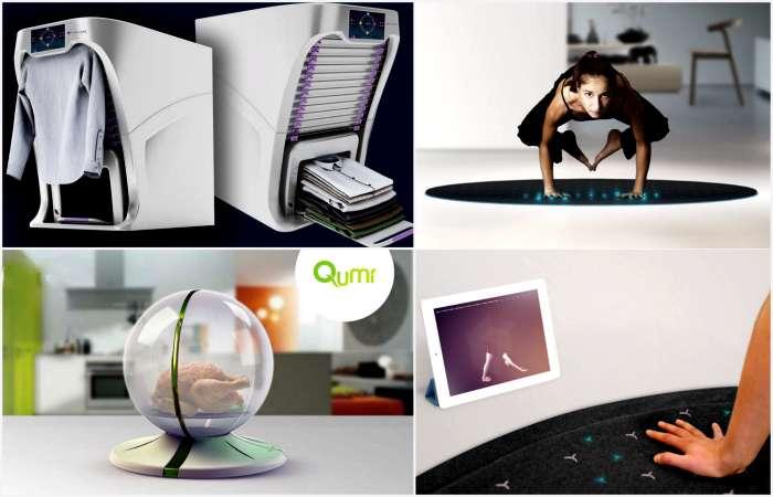 Будущее рядом: 18 высокотехнологичных гаджетов, которые должны быть в каждом доме