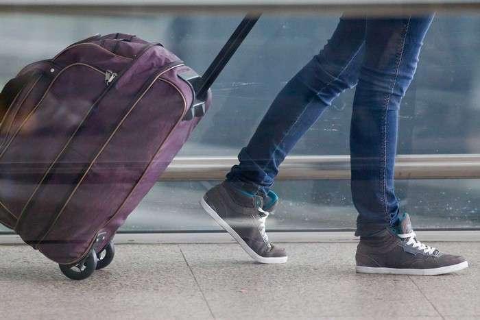 «Горящий» отпуск: 6 шагов, которые помогут собрать чемодан для путешествия буквально за полчаса