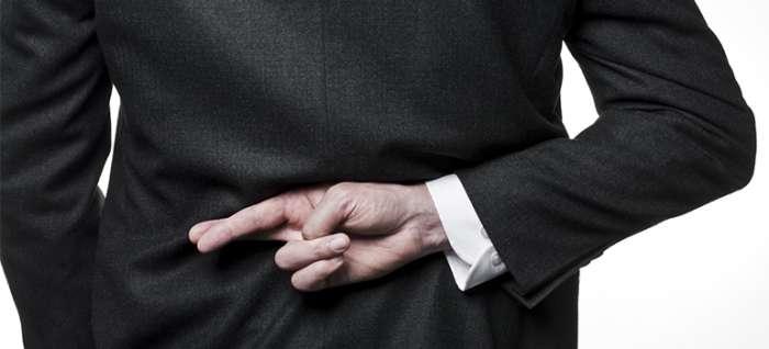 Как распознать лжеца : 7 практических советов от секретного агента