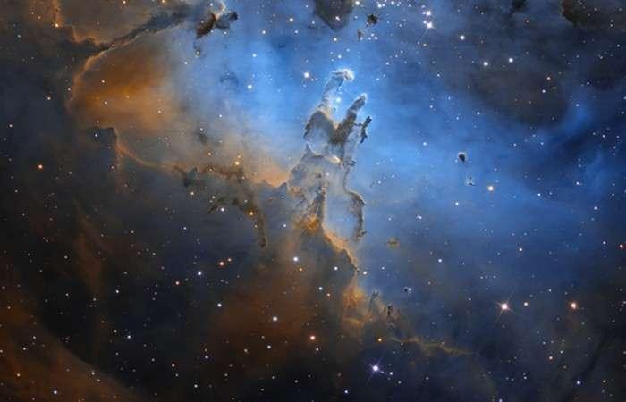 10 невероятных фактов о космосе, которые удивят кого-угодно