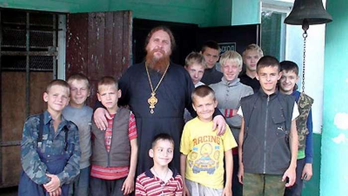 детскоий приют при церкви в ростовской области можете узнать цены