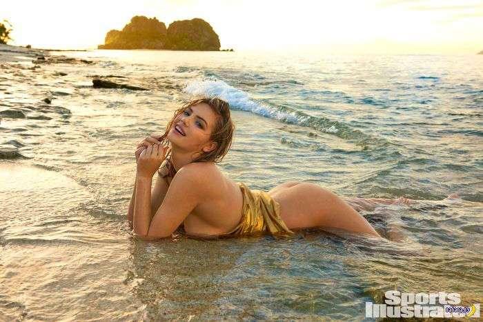 Кейт Аптон для Sports Illustrated