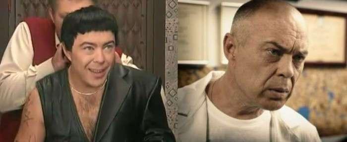 "Актеры ""Каламбура"" тогда и сейчас (5 фото)"