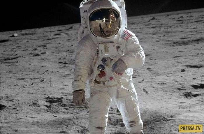 О чем молчит NASA (10 фото + видео)