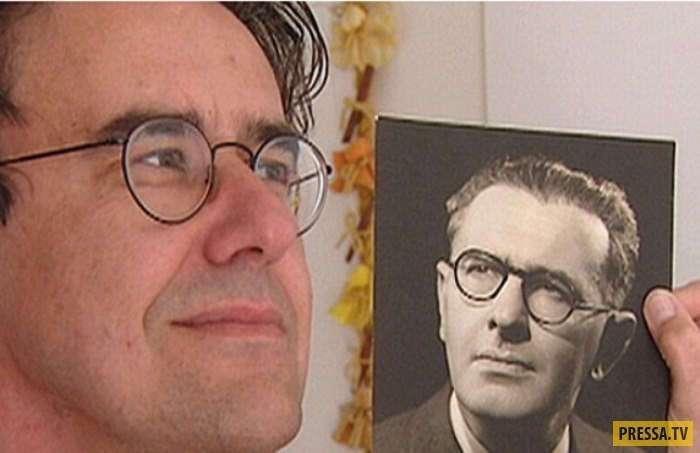 Бертольд Визнер - донор спермы и отец 600 детей (7 фото)