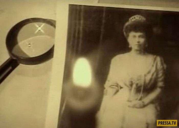 Роковая любовь Соньки-Золотой ручки (8 фото + видео)