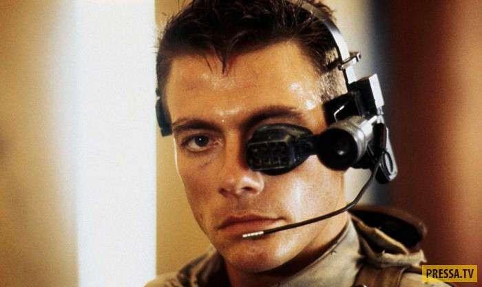 ТОП-8 технологий, которые превратят солдат в киборгов (8 фото)