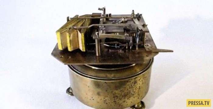 ТОП-20 загадочных устройств из прошлого (20 фото)