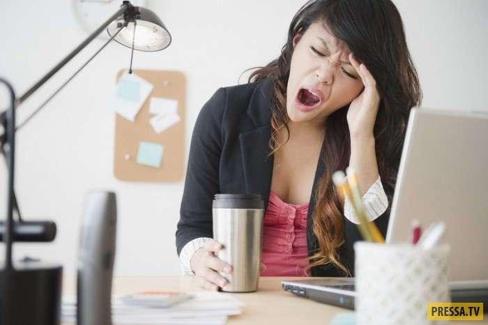 ТОП-10 причин, по которым женщина отказывает в интиме (10 фото)