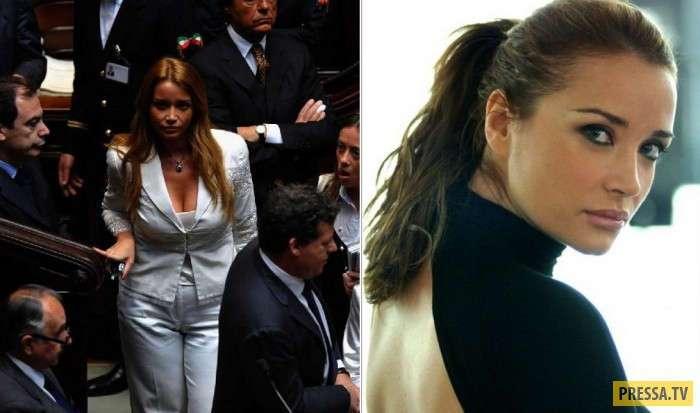 Самые обаятельные и привлекательные женщины-политики (10 фото)