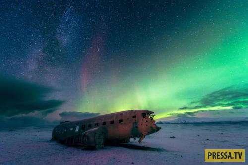 Несколько жутких заброшенных мест планеты Земля (20 фото)