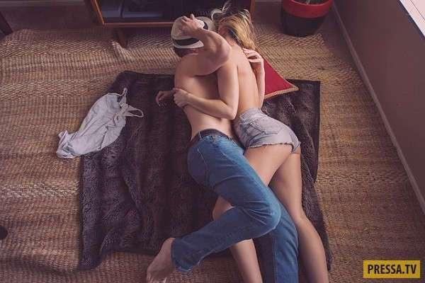 ТОП-10 интересных фактов о сексе (9 фото)