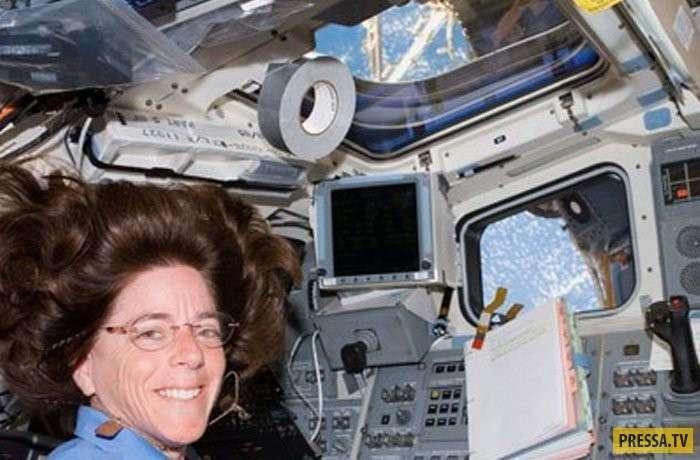 ТОП-6 нелестных фактов о NASA ставшие достоянием общественности (6 фото)