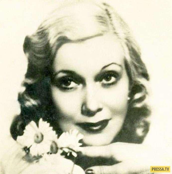 Легенда советского кино - Любовь Орлова (9 фото)