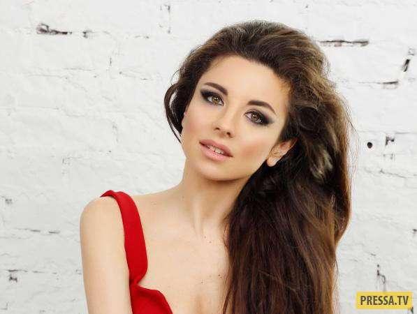 Рейтинг самых красивых певиц российской эстрады (10 фото)