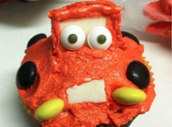 20 тортов прямиком из ада