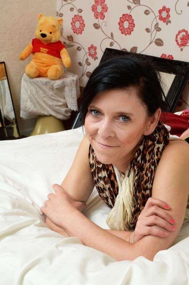 Юная старость: британка хочет помогать людям, страдающим редким генетическим заболеванием