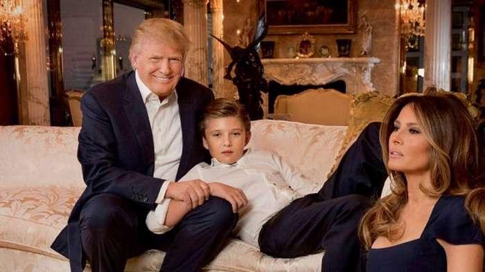 Неоправданная жестокость: Публичное оскорбление сына Трампа плачевно закончилось для американки