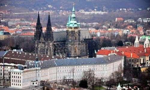 Топ-25: Крупнейшие дворцы в мире