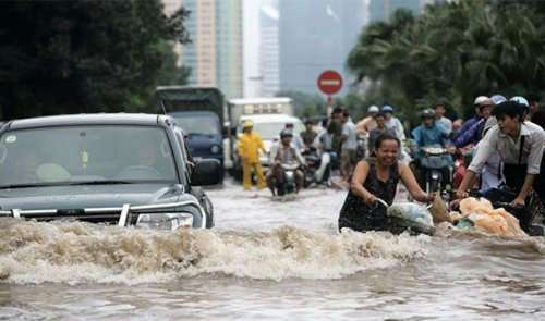 Топ-25: самые страшные последствия глобального изменения климата