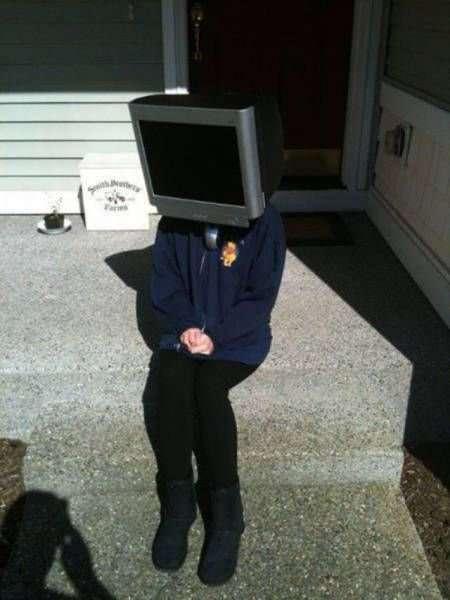 Странности в фотографиях (26 фото)