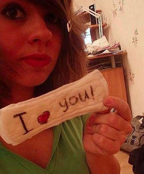 Самые необъяснимые и странные фотографии девушек, которые можно найти в Интернете (20 фото)