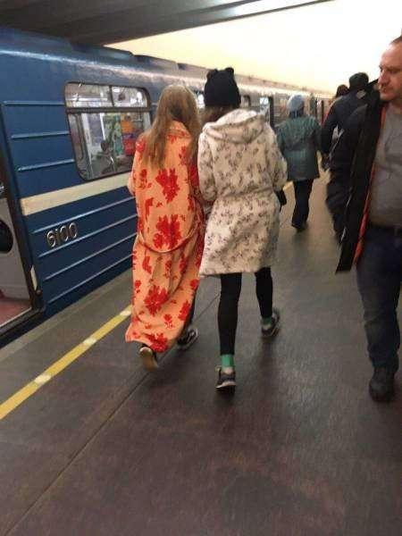 Мода из народа (29 фото)