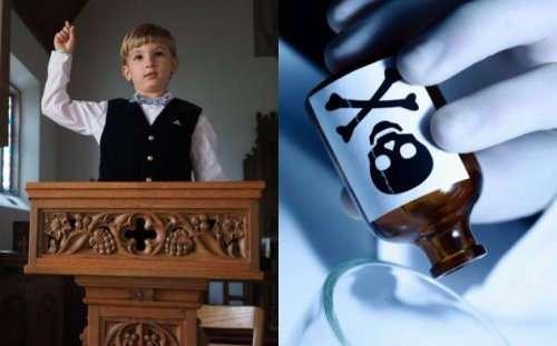 Топ-10: Безумные имена, которые родители пытались дать своим детям