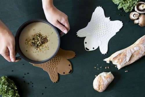 10 креативных кухонных аксессуаров от Ototo