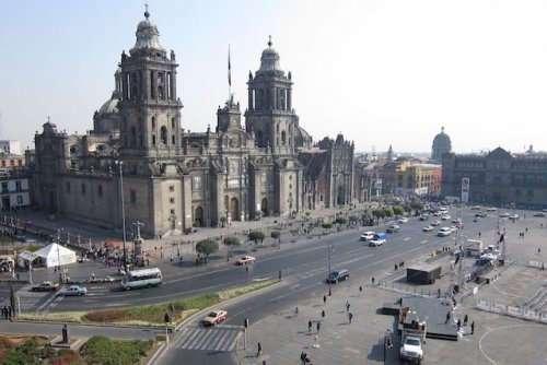 Топ-10: самые удивительные факты про Мексику